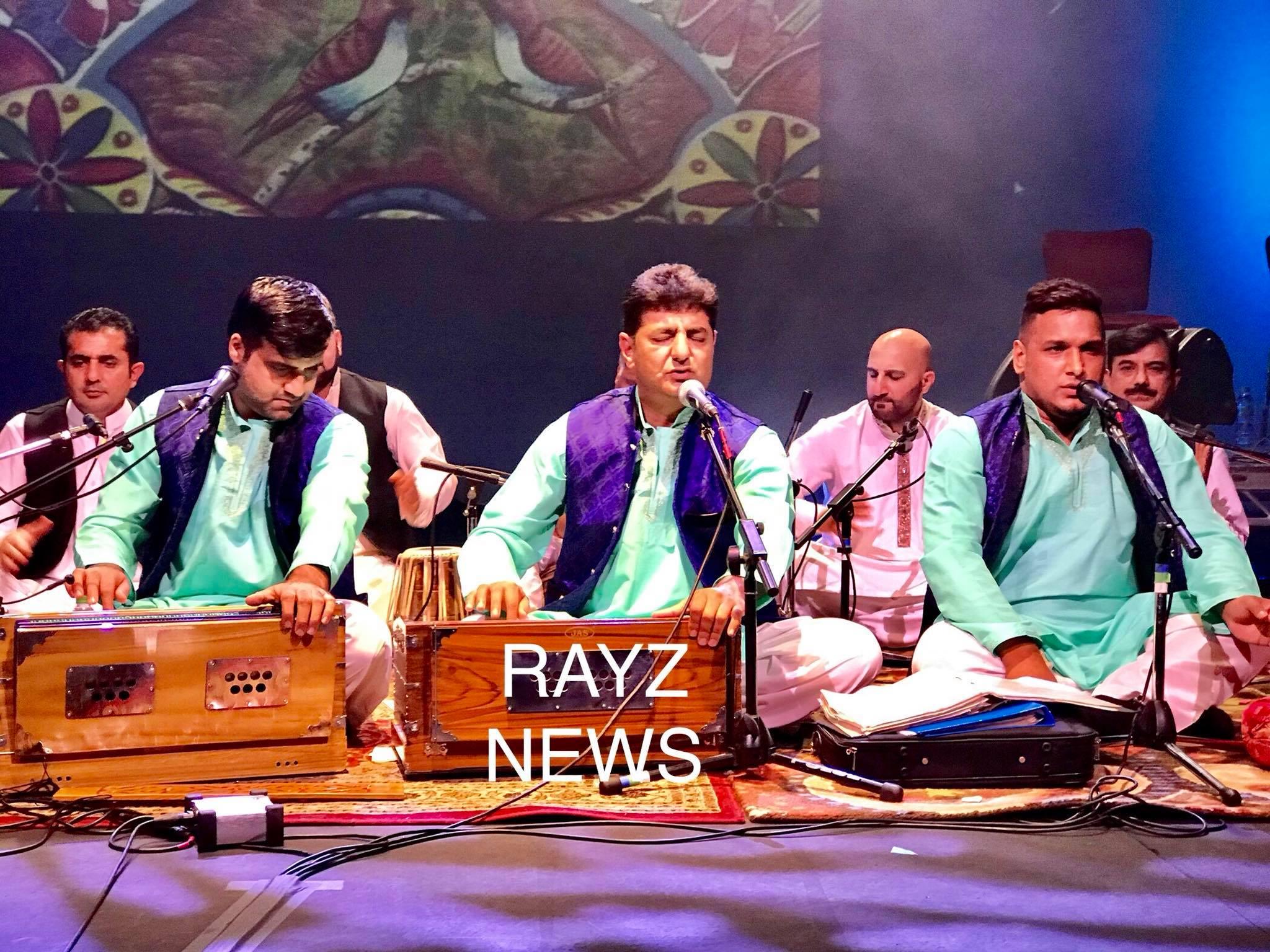 Rayz News TV