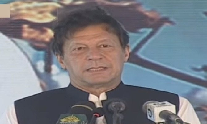 Farmers Being Strengthened to Bring Agricultural Revolution PM Imran