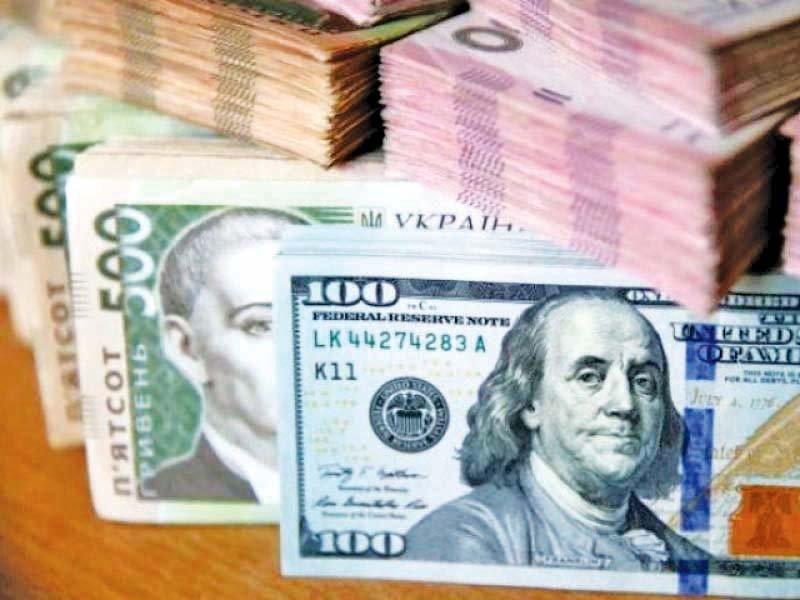 Rupee loses ground