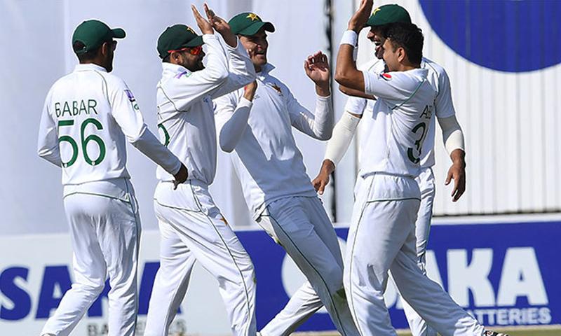 Pakistan look to tame Zimbabwe without injured Yasir