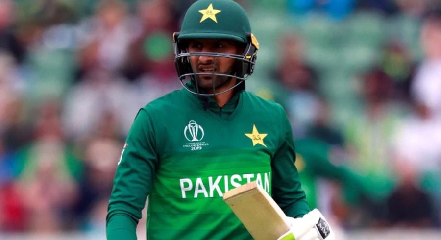 Shoaib Malik insists he has no plans about retirement