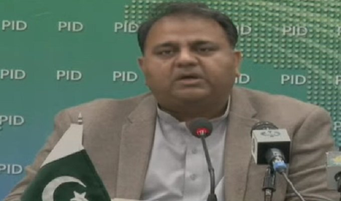Fawad regrets PML Ns escape from reforms