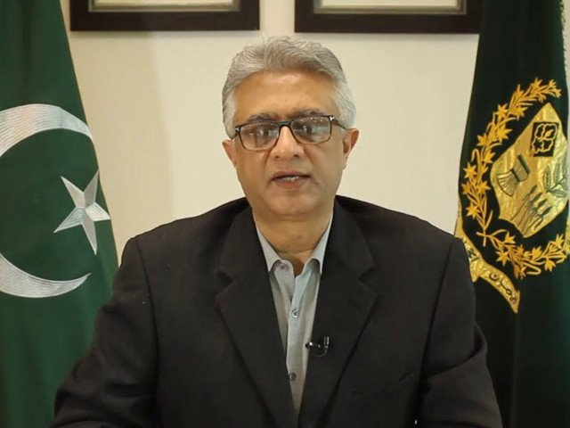 Pakistan to receive 19m Covid vaccine doses by June Dr Faisal