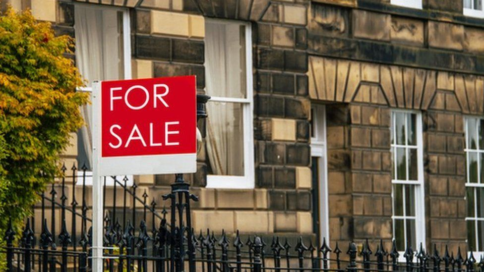 Fear of missing out' fuels record house prices in April