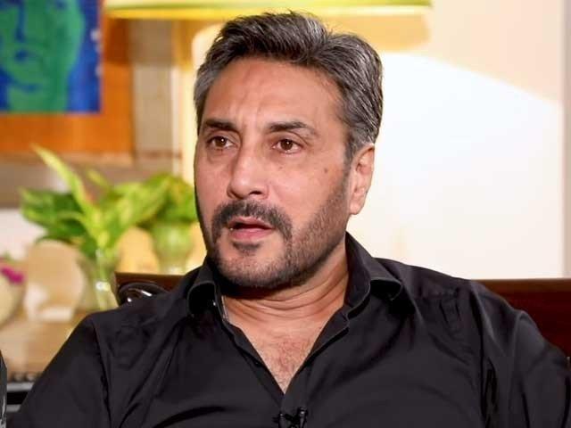 عدنان صدیقی کورمضان المبارک کی یاد آنے لگی