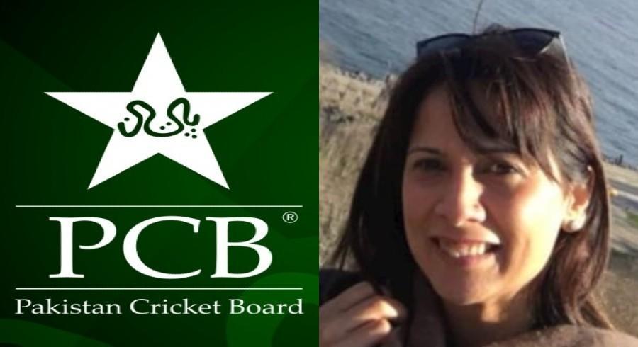 پی سی بی نے نئی ڈائریکٹرایچ آرسرینا آغا کی تقرری کا اعلان کردیا