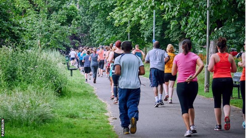 Parkrun resumption delayed after fewer than half of venues approved return