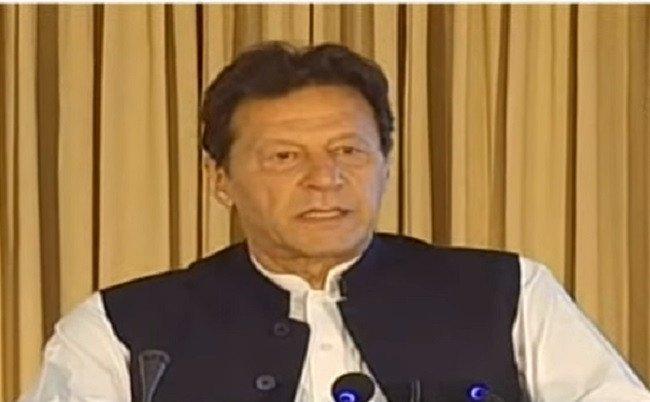 PM Imran inaugurates 1,100MW Kanupp-2 nuclear powerplant