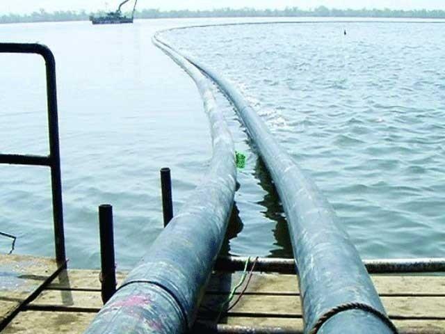 ارسا نے سندھ اور پنجاب کو فراہم کیے جانیوالے پانی میں اضافہ کردیا