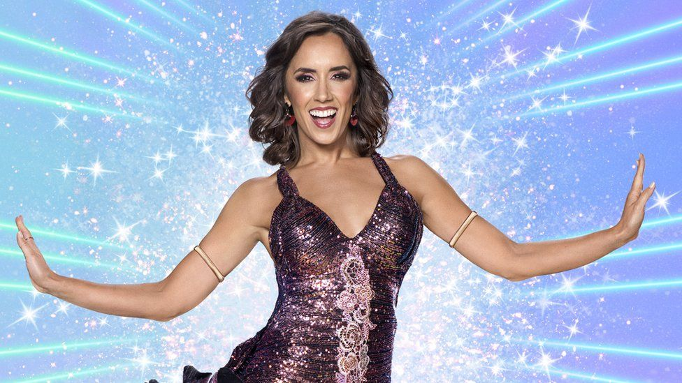 Strictly dancer Janette Manrara to replace Zoe Ball on It Takes Two