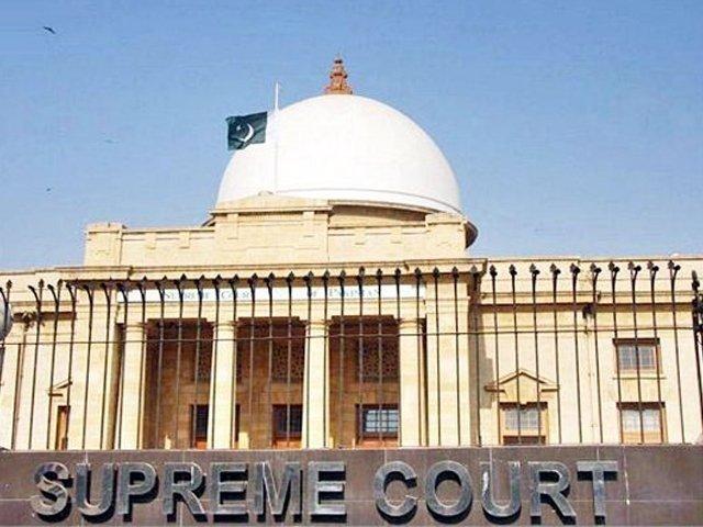 کراچی میں کے ڈی اے کلب، اسکواش کورٹ، الہ دین پویلین کلب، شاپنگ سینٹر گرانے کا حکم