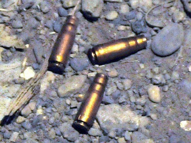 Former JI UC nazim's son shot dead in 'targeted attack' in Karachi