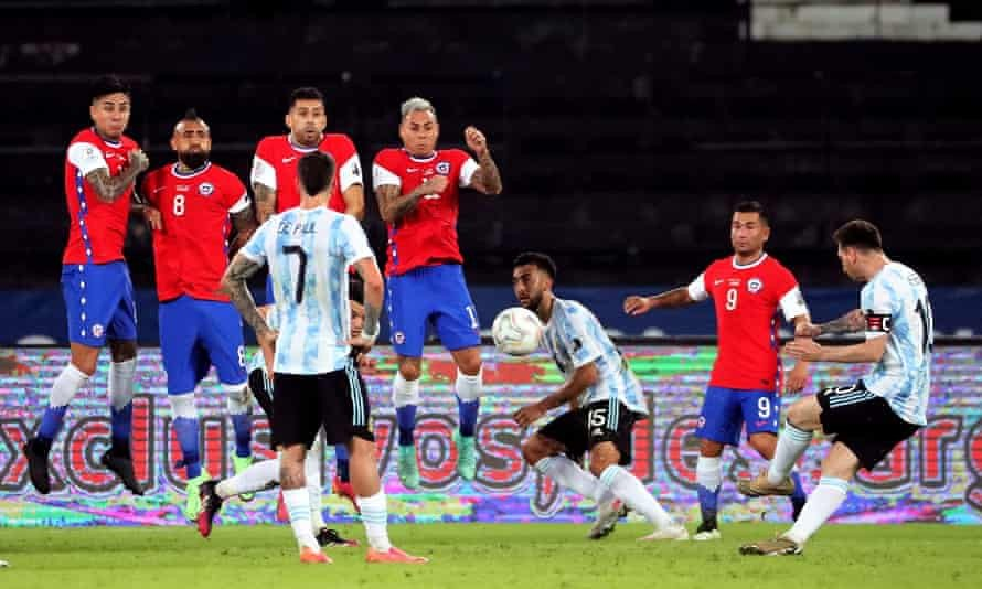 Controversial Copa America fails to captivate Brazil