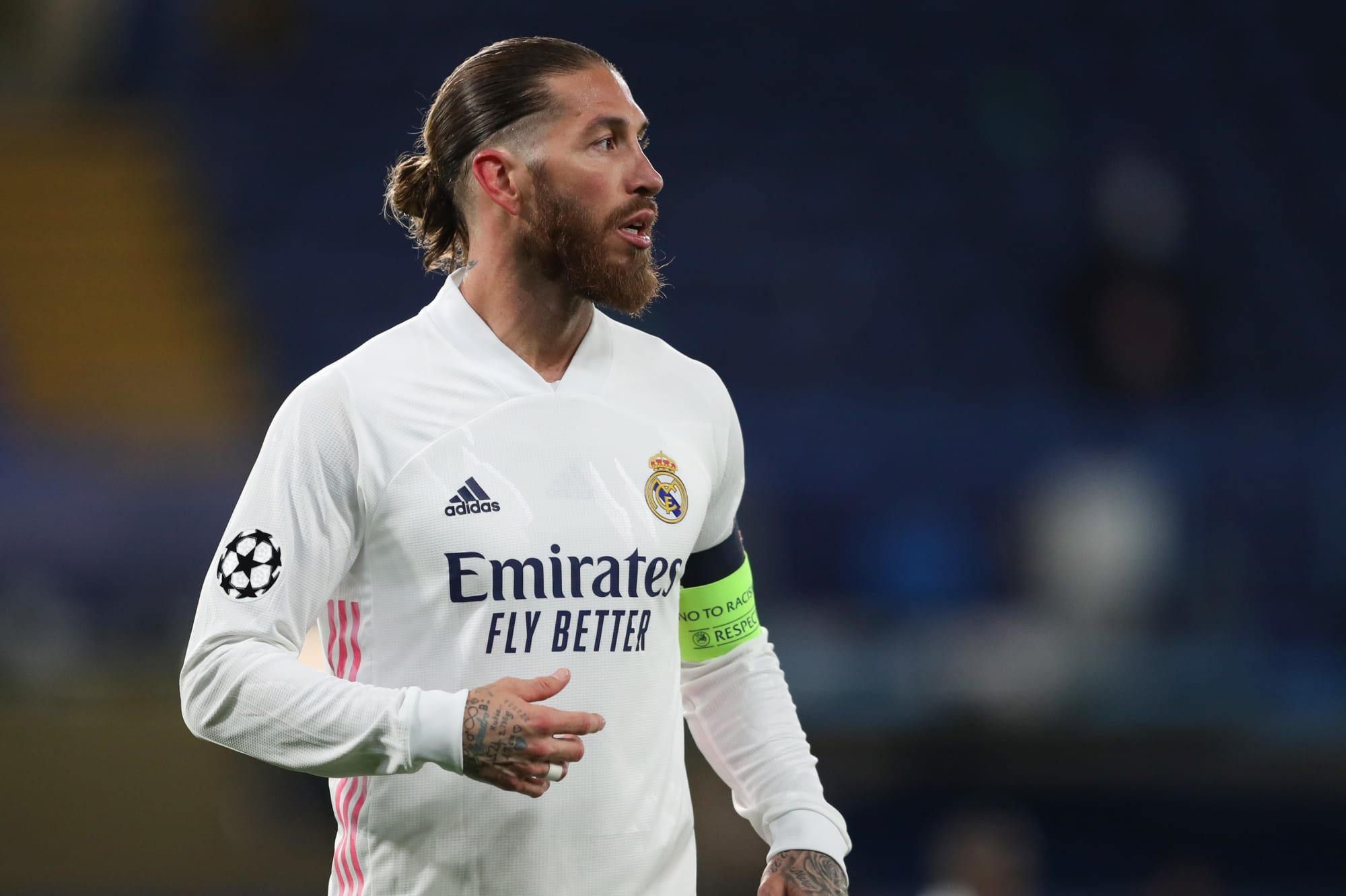 Sergio Ramos to leave Real Madrid after 16 trophy-laden years