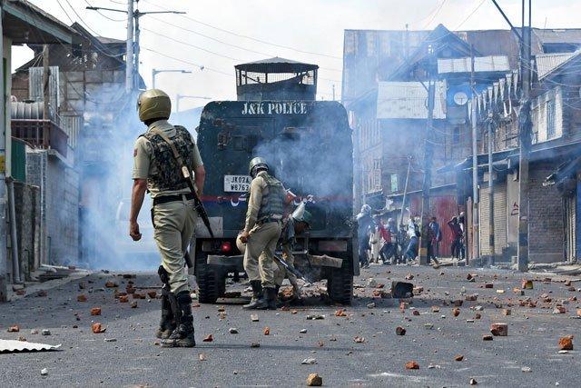 Pakistan takes India's IIOJK move to UNSC