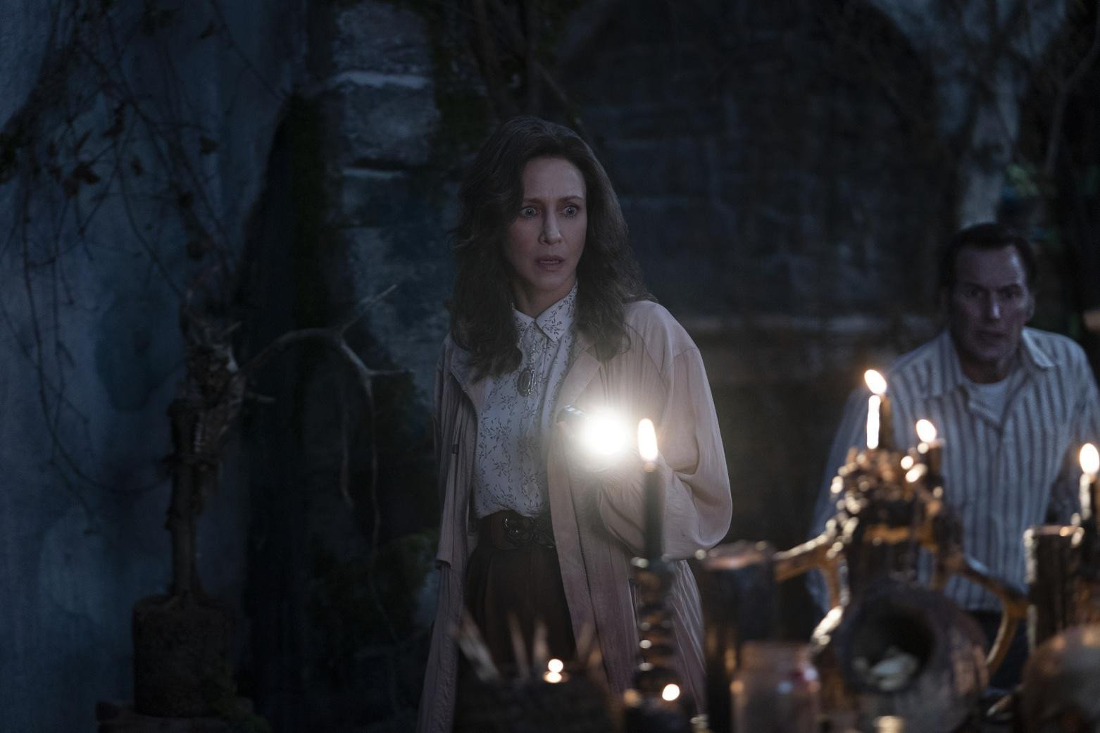 Conjuring 3' review: Devil is in the detail