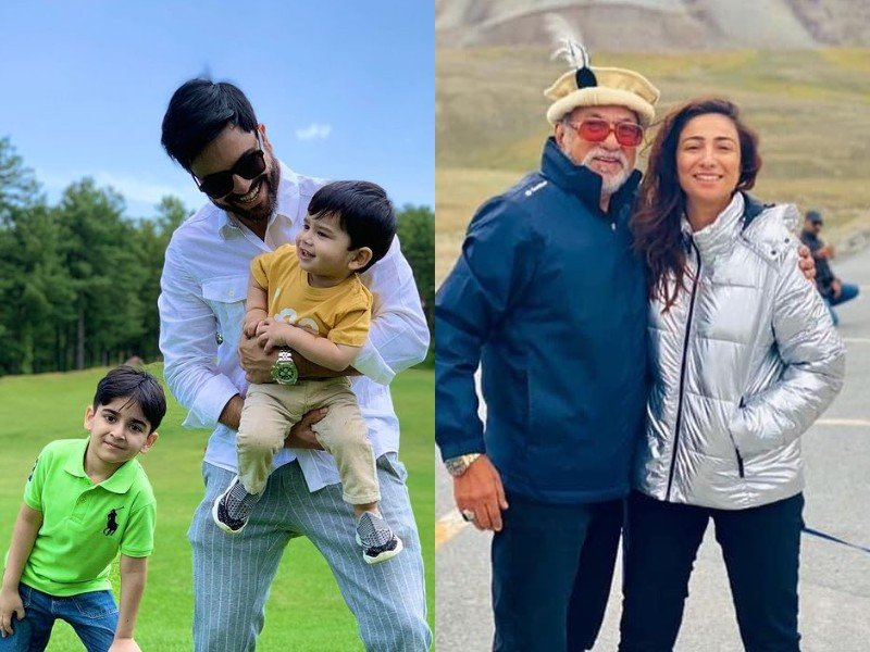 Father's Day: Celebs honour fathers, father-figures with posts that can leave you teary