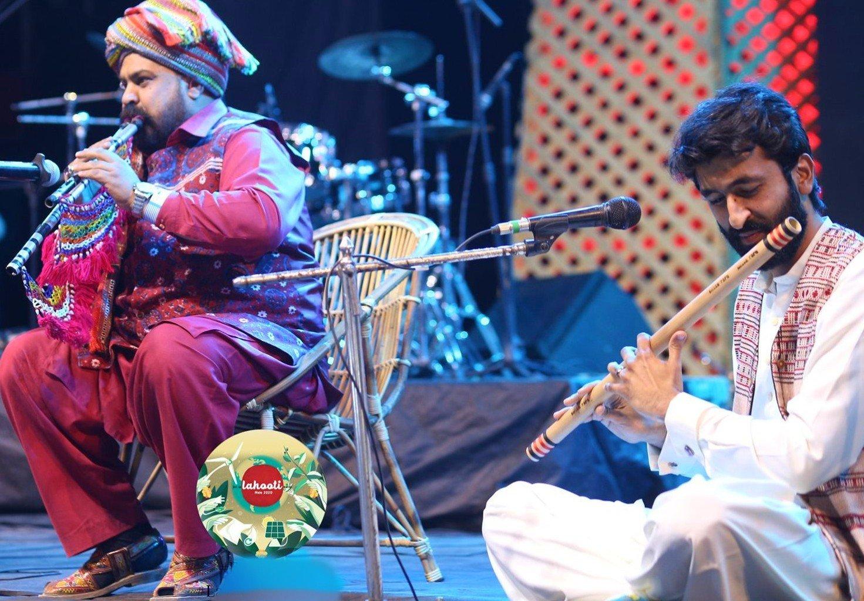Meet Daniyal Ahmed, the bansuri nawaz challenging norms of the music world