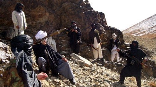Taliban capture Afghanistan's main 'Tajikistan border crossing'