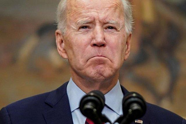 Biden criticised for ignoring Pakistan over Afghan drawdown