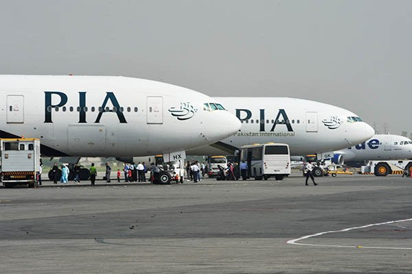 PIA to obtain four Airbuses on dry lease