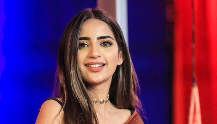 My mother wanted me to be successful like Sajal: Saboor Aly