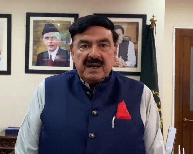 Punjab police close to identifying Johar Town blast culprits: Rashid
