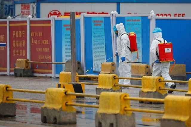 First Covid-19 case could have emerged in China in Oct 2019 - study