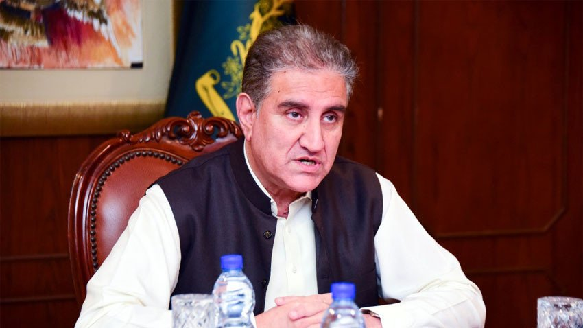 FM renews pledge to make South Punjab a province