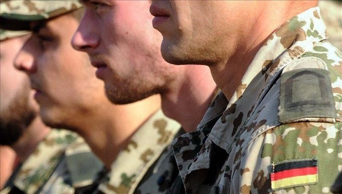 Germany completes withdrawal from Afghanistan