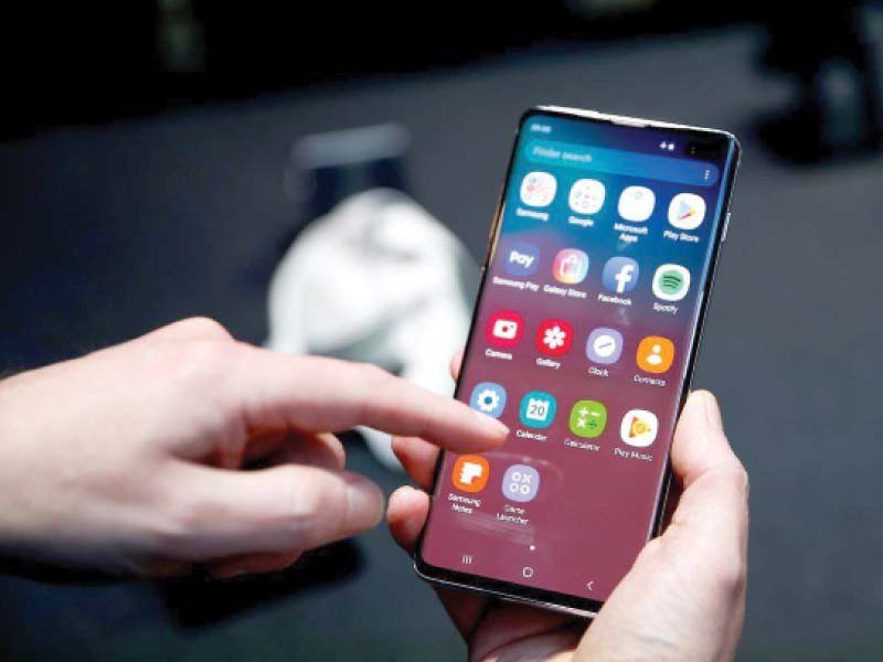 Up to 240% hike in import duties on mobile phones