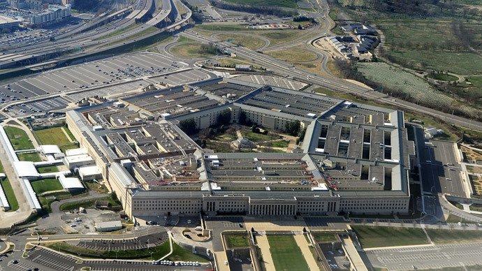 Pentagon defends secretive exit from Afghan airbase