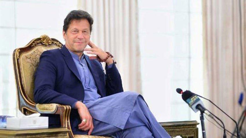 PM praises NCOC, SBP, Ehsaas team over Economist's Covid index ranking