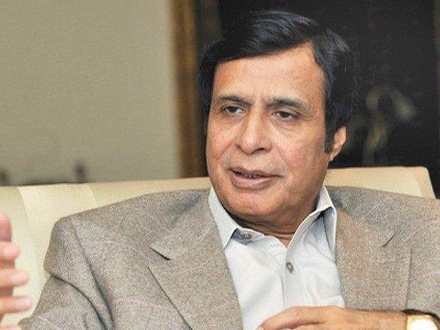PML-Q discusses Punjab politics with PM