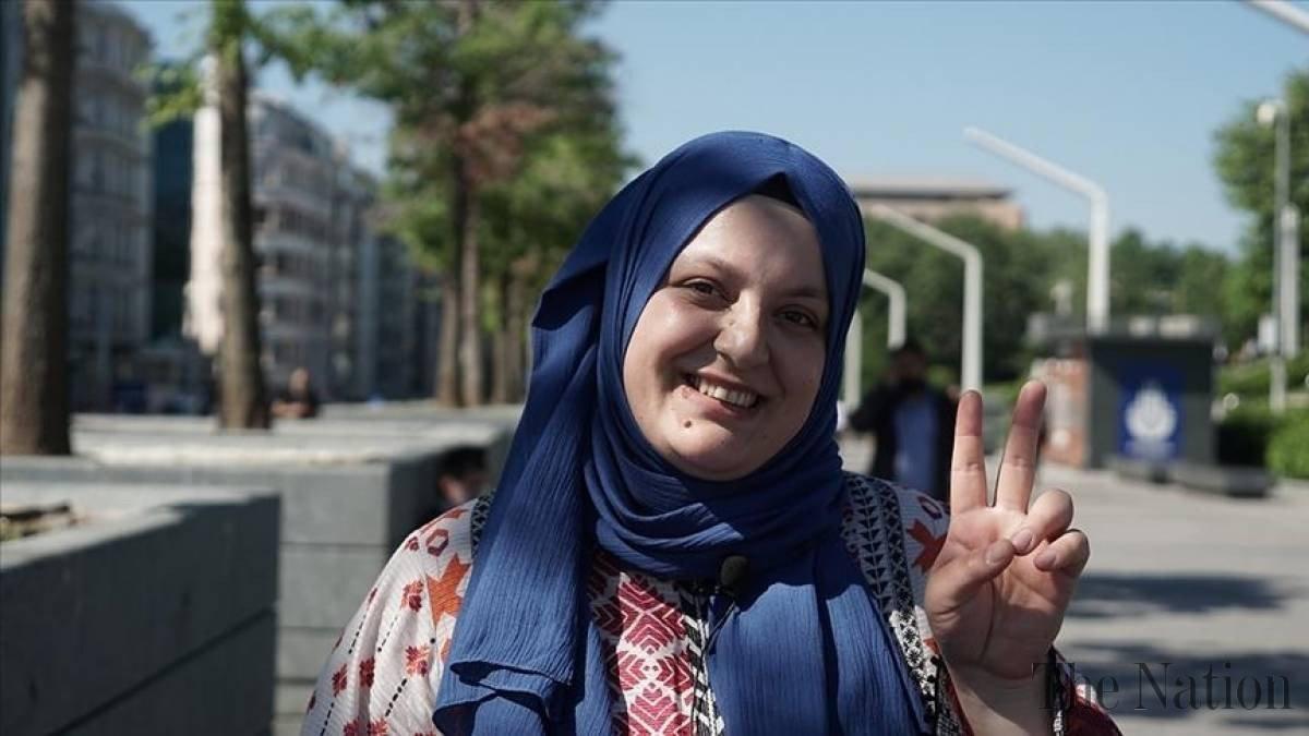 Turkish YouTuber hopes to strengthen Pak-Turk ties with Urdu