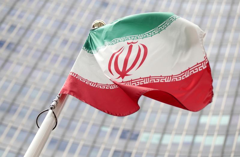 UAE deputy PM and Iran envoy discuss 'cooperation