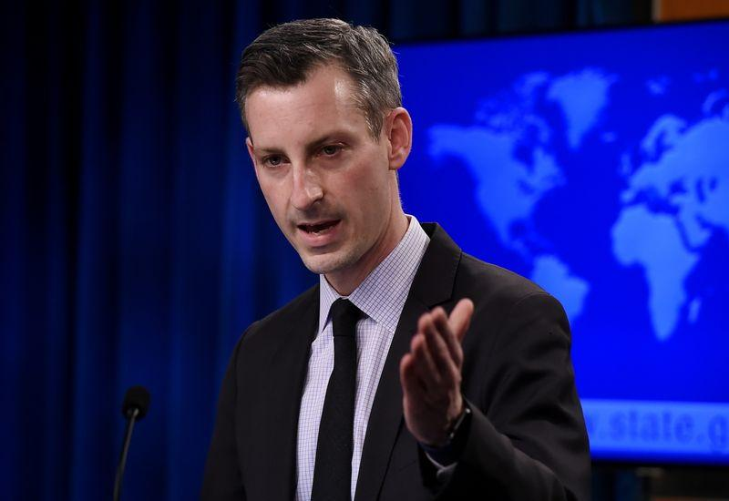 US says shared interests with 'helpful' Pakistan go 'well beyond' Afghanistan