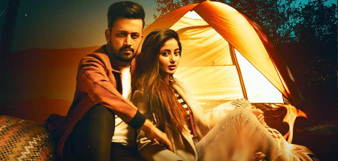Atif Aslam, Sajal Aly all set to share screen for first time