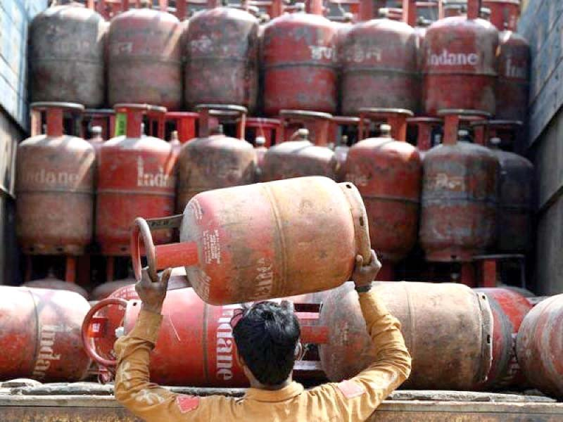 LPG scam surfaces during emergency moot