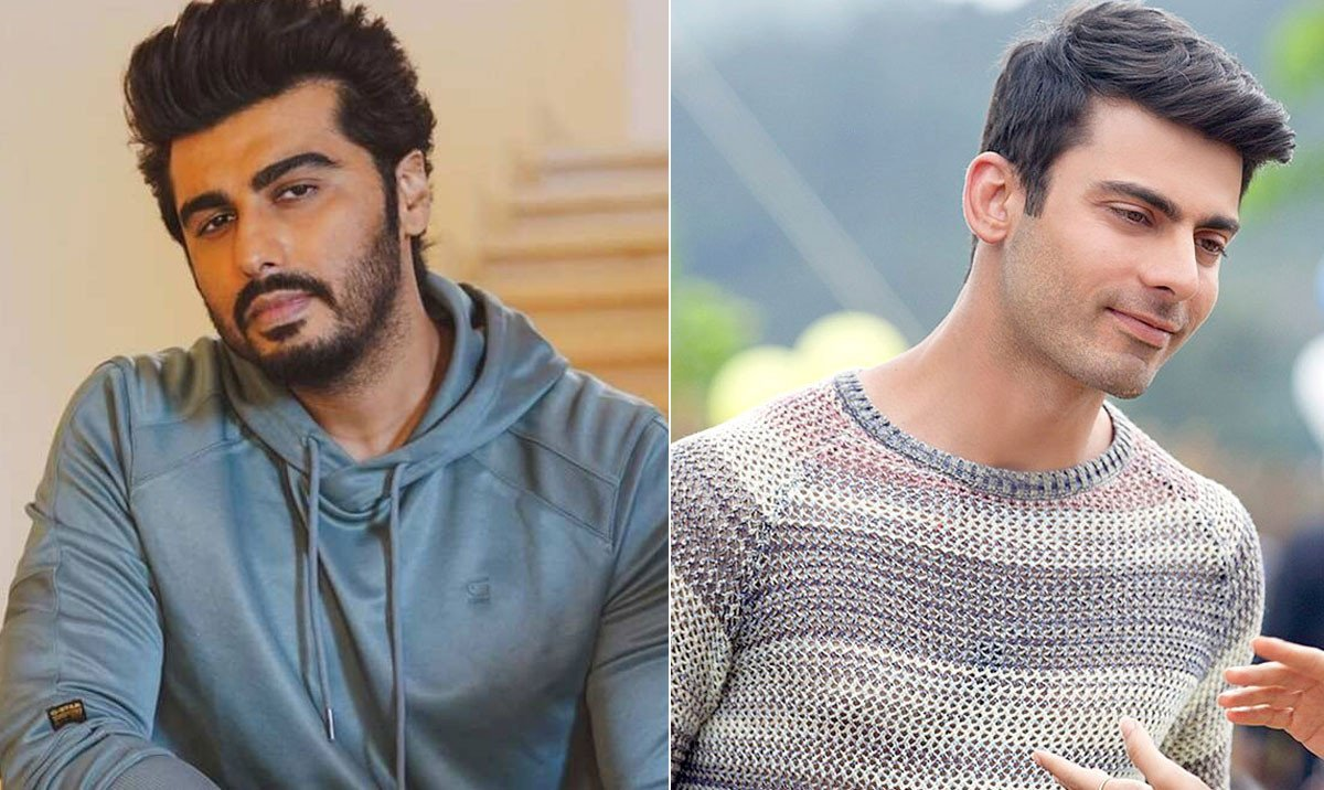 Arjun Kapoor had hoped to bag Fawad Khan's role in 'Kapoor and Sons'