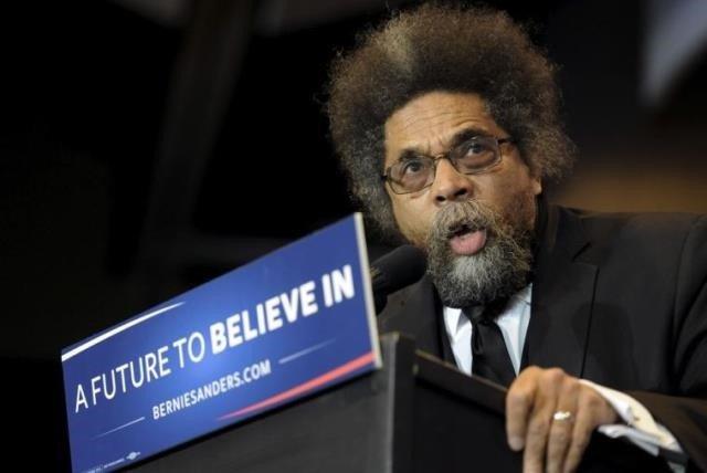 Cornel West resigns from Harvard, cites 'spiritual rot