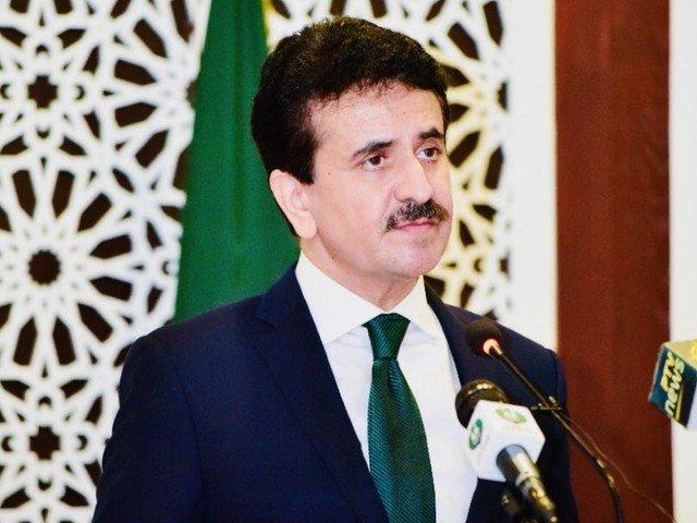 No plan to downgrade ties with Kabul: FO