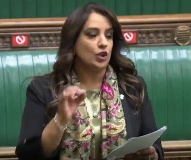 UK MPs castigate govt for keeping Pakistan on 'red list', moving India to amber