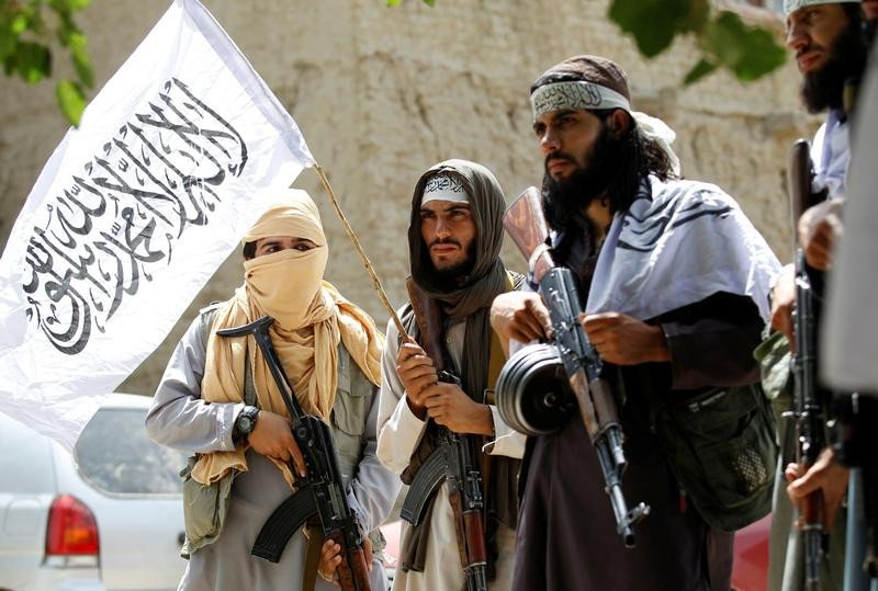 Taliban capture first Afghan provincial capital, in Nimroz: police