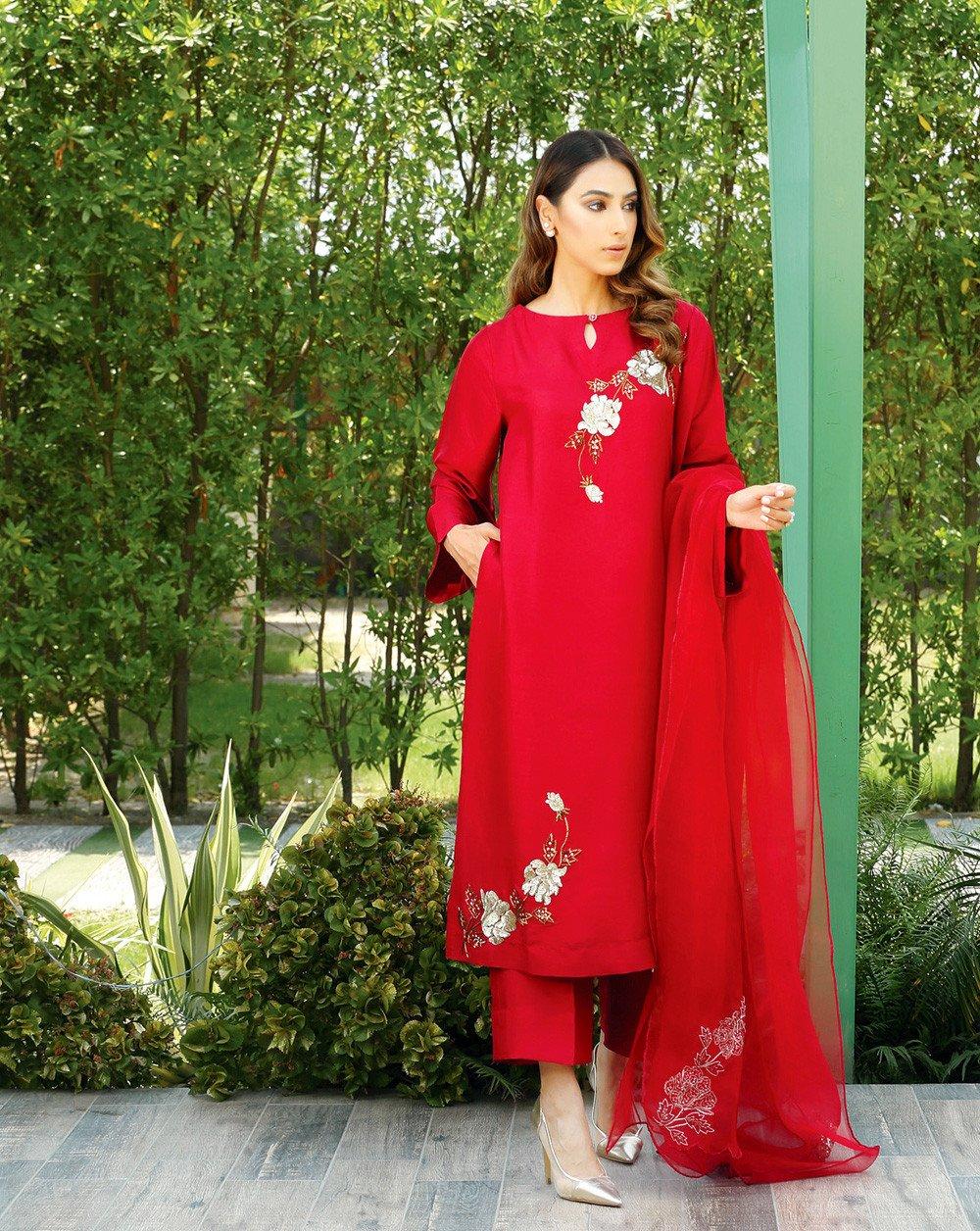 Style 101: Shehr Bano