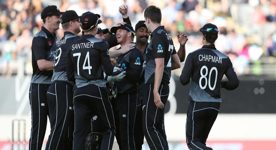 Chapman, Astle picked in New Zealand T20 World Cup squad
