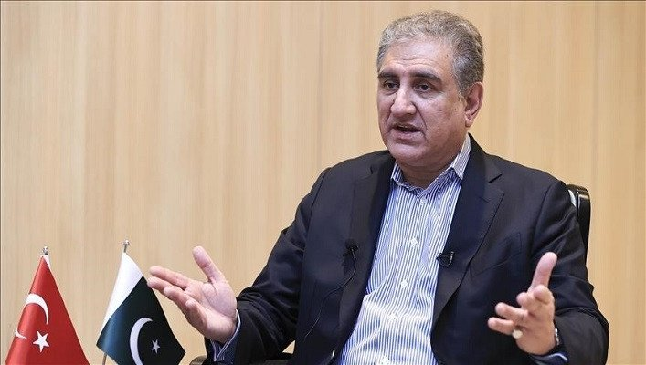 Islamabad's attitude remains positive despite Ghani's allegations: FM Qureshi