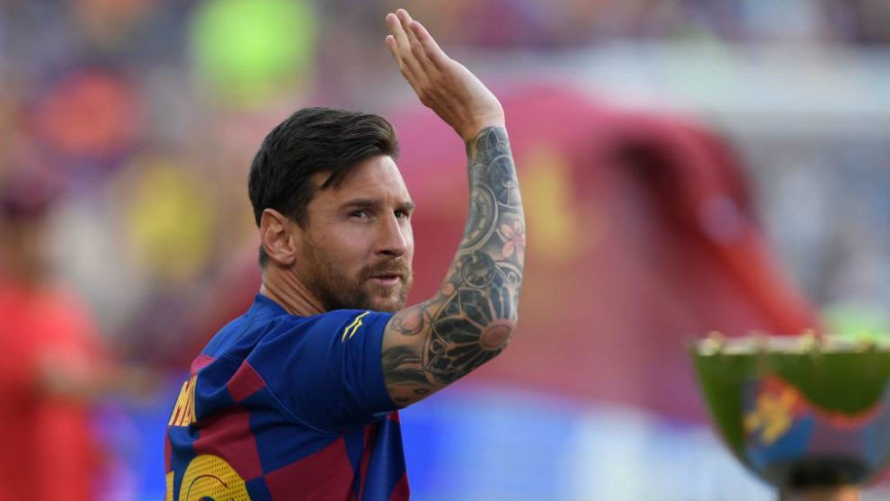 La Liga returns under a financial cloud and without Messi