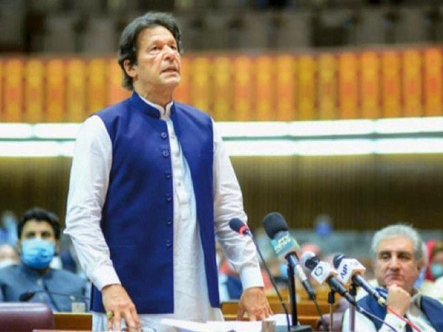 PTI completes third parliamentary year amid lack of quorum