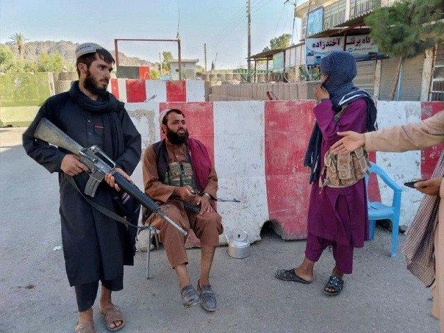 Troika Plus seeks Afghan roadmap in 10 days